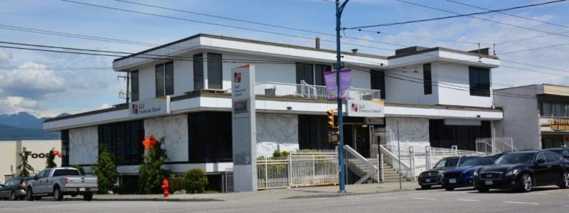 803 East Hastings Street, Vancouver, BC